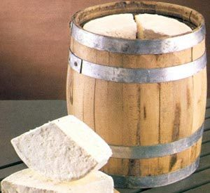 Greek Barrel Aged Feta